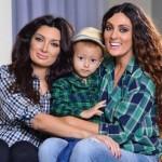 """Claudia Pavel, după despărţirea de tatăl copilului ei: """"Sunt într-o perioadă de vindecare"""""""