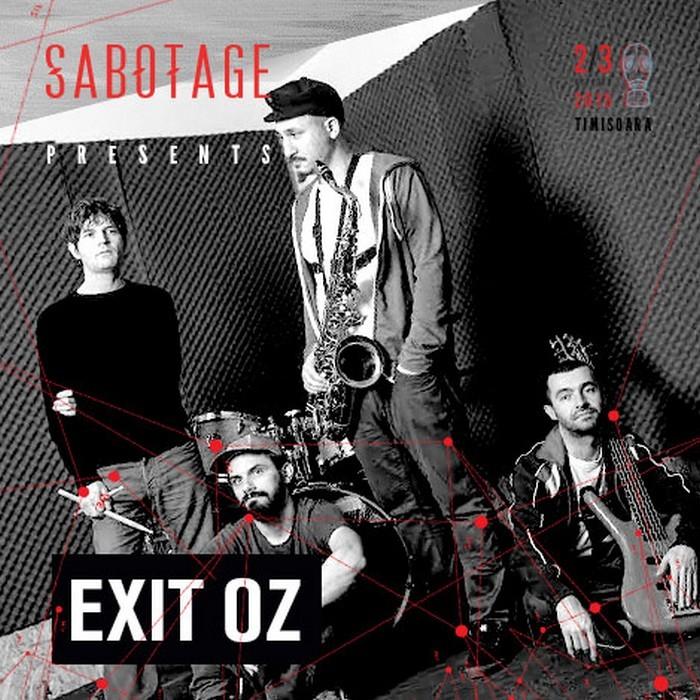 Exit Oz