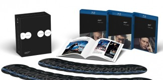 james bond dvd editie speciala