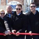 Nikos Vertis dă numele unei străzi din Toronto
