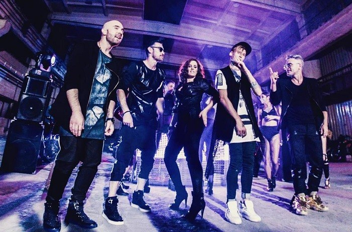 party collective why t videoclip zing zing adrenalina