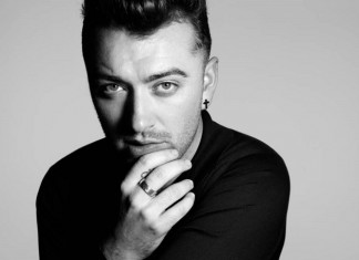 sam smith writings on the wall james bond spectre