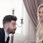 """Simona Nae și The dAdA au lansat videoclipul piesei """"În culori"""""""