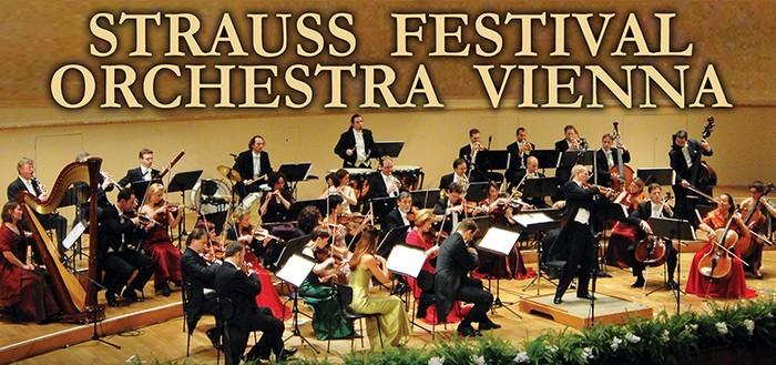 Strauss Festova;