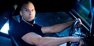 vin diesel fast and furious saga