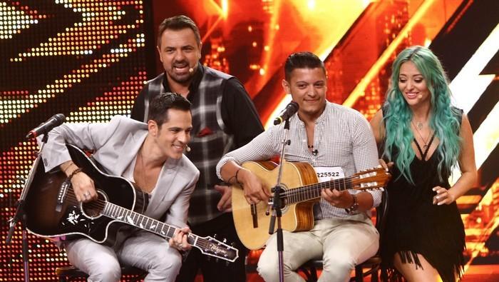 X Factor ANTENA 1