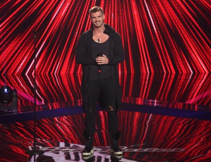 Bogdan Vladau vocea romaniei pro tv