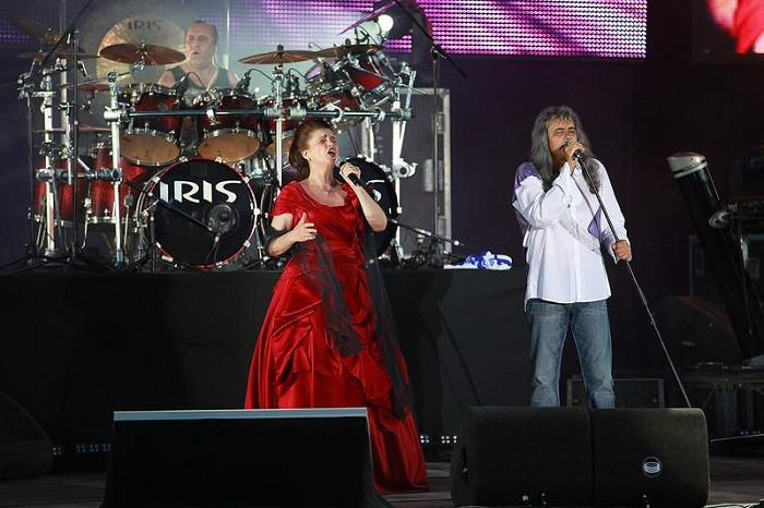 Felicia Filip_Cristi Minculescu_concert