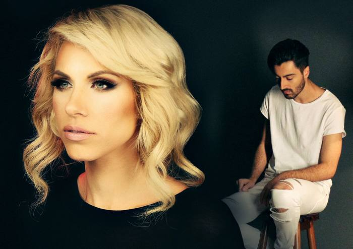 amna robert toma videoclip in oglinda