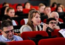 Conferinta Les Films de Cannes