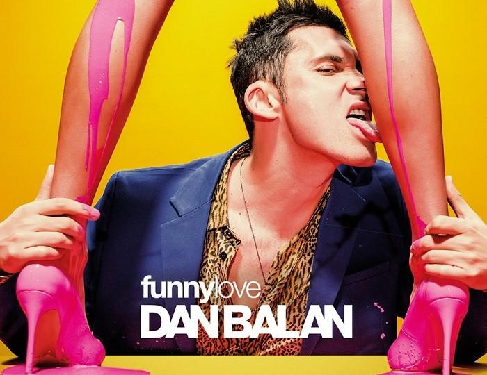 dan balan videoclip funny love