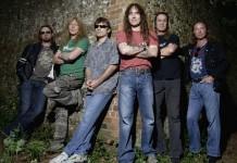 iron maiden salvador concert