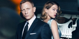 james bond spectre trailer final