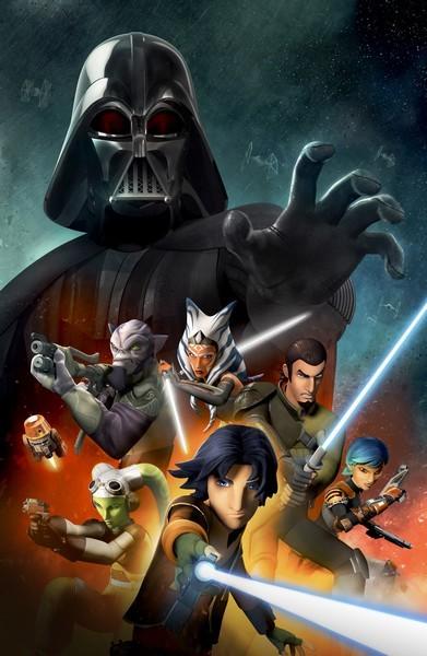 Razboiul Stelelor Rebelii