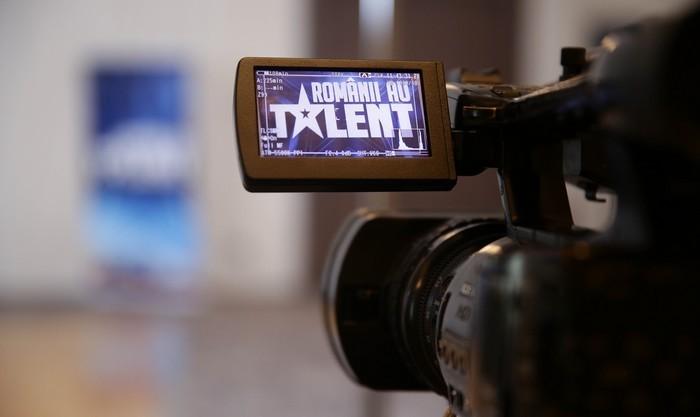 Romanii au Talent - PRO TV