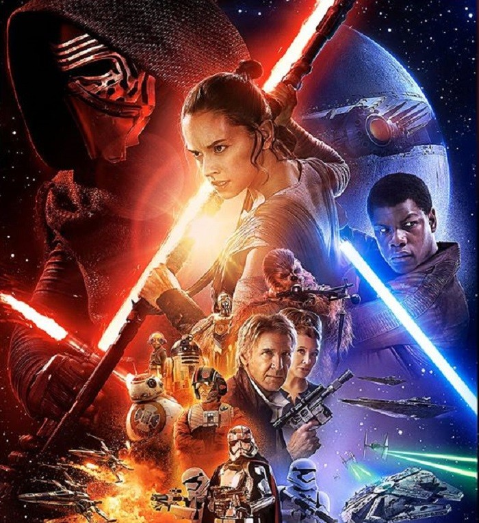 star wars poster nou