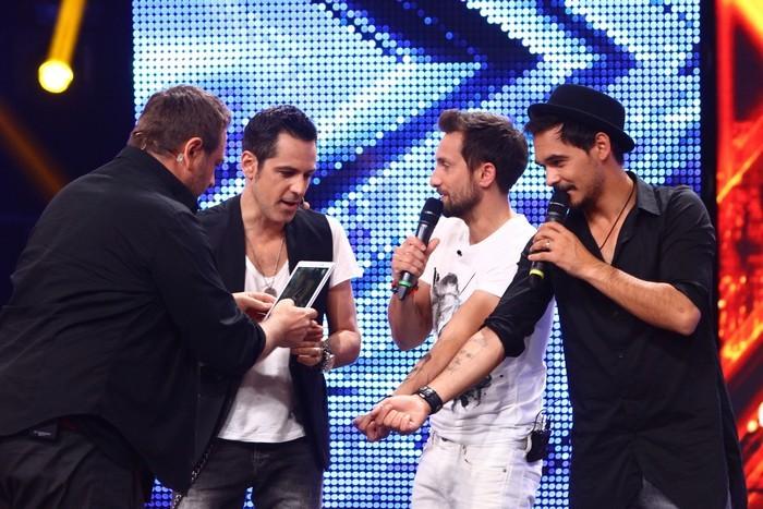 X Factor BRENCIU