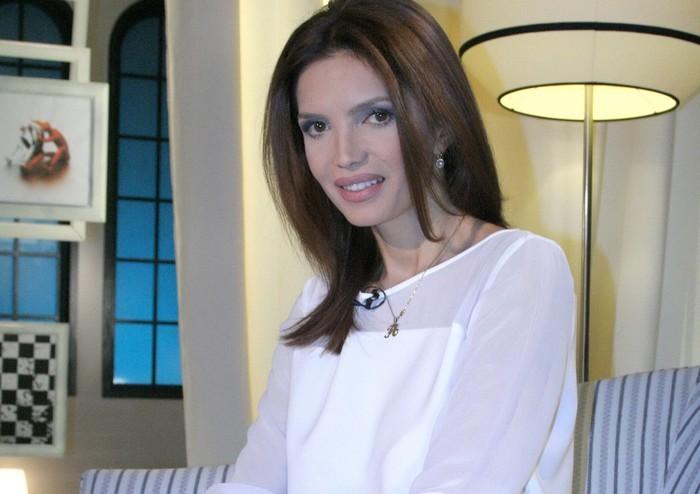 Cristina Spatar