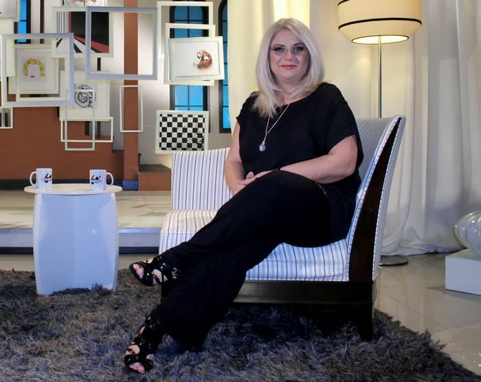 Dana Dorian Prima TV Constantin 60