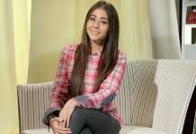 Nicole Cherry la Constatin 60 (Prima TV)