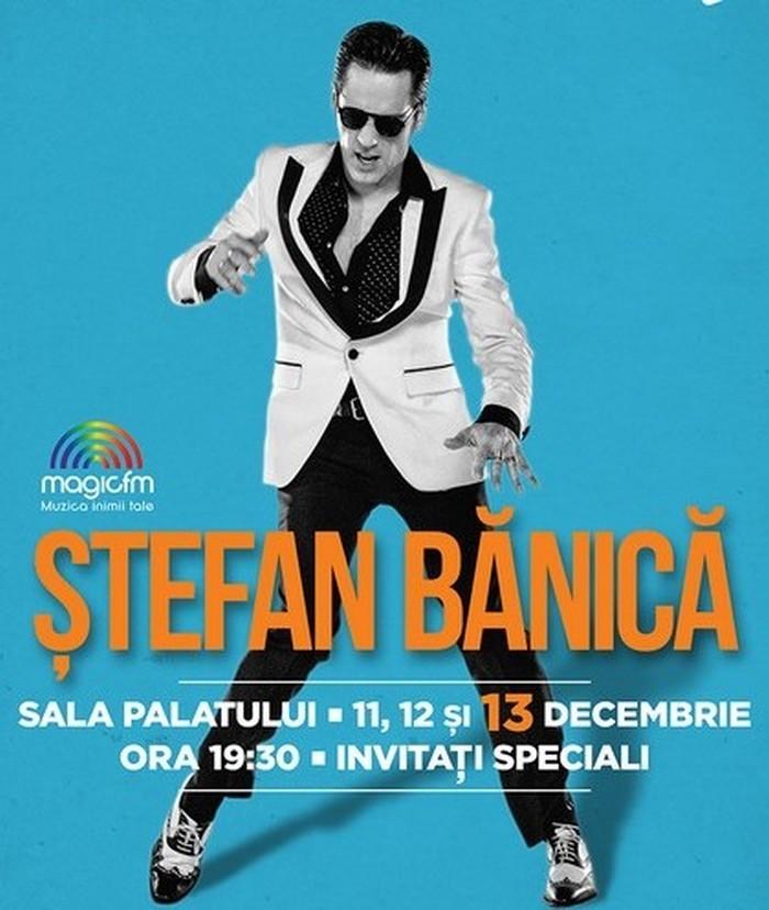 Afis Stefan Banica