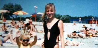 delia in 1993