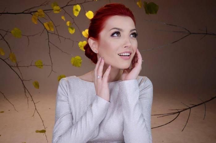 elena gheorghe videoclip acasa la noi