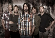 foo fighters anulat turneu atentat paris