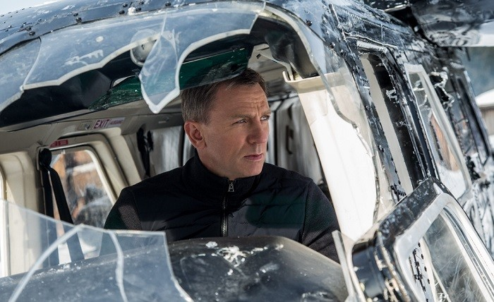 james bond spectre 2015 film