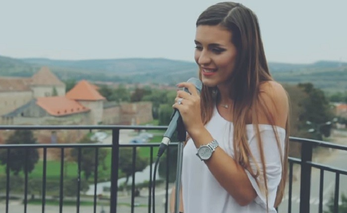 lys ciprian robu cover all of me