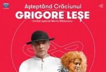 Turneu Grigore Lese