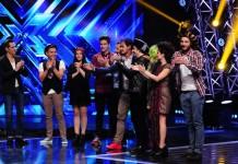 Finalistii X Factor