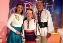 Iuliana Tudor, Sava Negrean Brudascu si Nicolae Furdui-Iancu