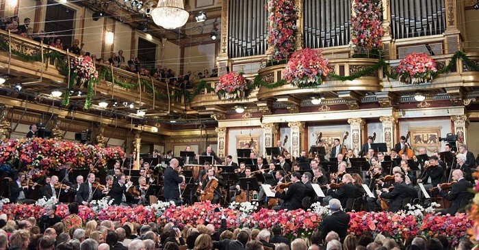 Vienna Philharmonic_New Year's Concert_(c) Terry Linke_DSC_4085kmic