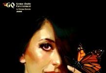Ana Moura Poster