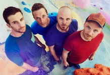 coldplay album a head full of dreams