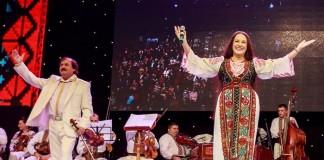 concert Maria Dragomiroiu