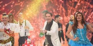 Dan Negru - Revelionul Starurilor 2016