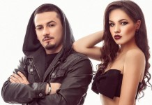 irina stefan cosy 2 straini videoclip