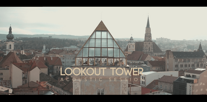 Lockout Tower