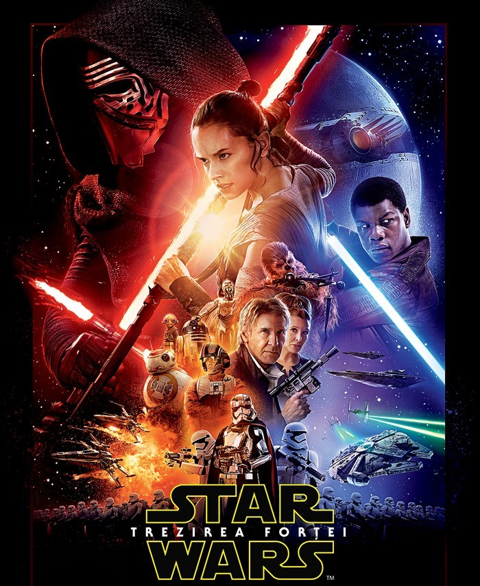 Star Wars Trezirea Fortei