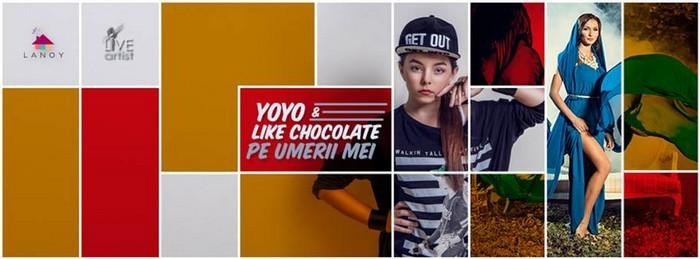 Yoyo Like Chocolate