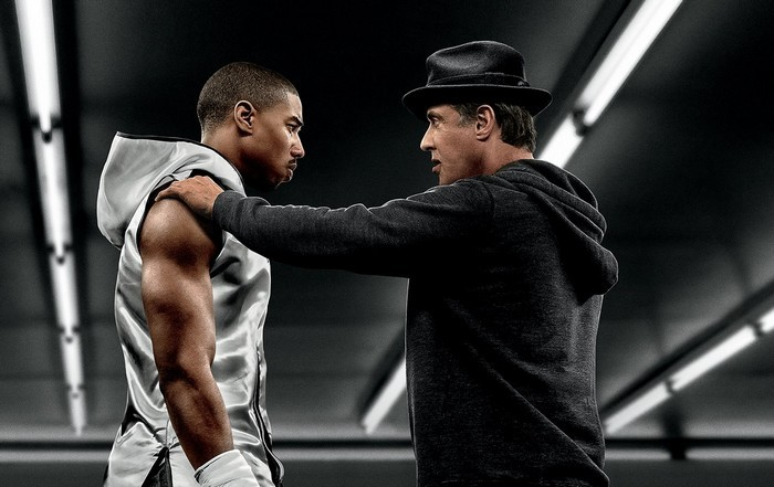 Filmul Creed 2016