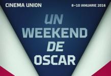 Un weekend de Oscar