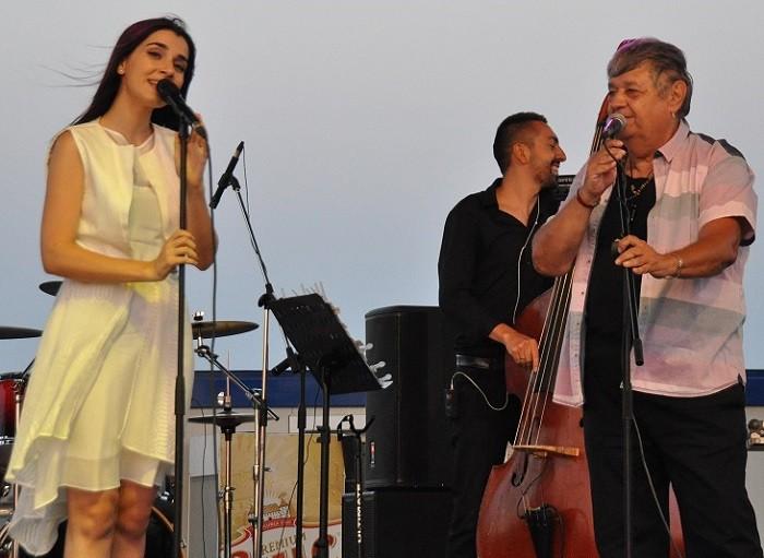 Alexandra Usurelu & Mircea Vintila _ photo credits - Aurel Stanica