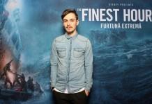 Andrei Leonte The finest hours Furtuna extrema