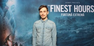 Andrei Leonte The finest hours Furtuna extrema