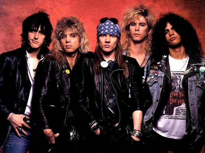 Guns-N-Roses reunire concert coachella