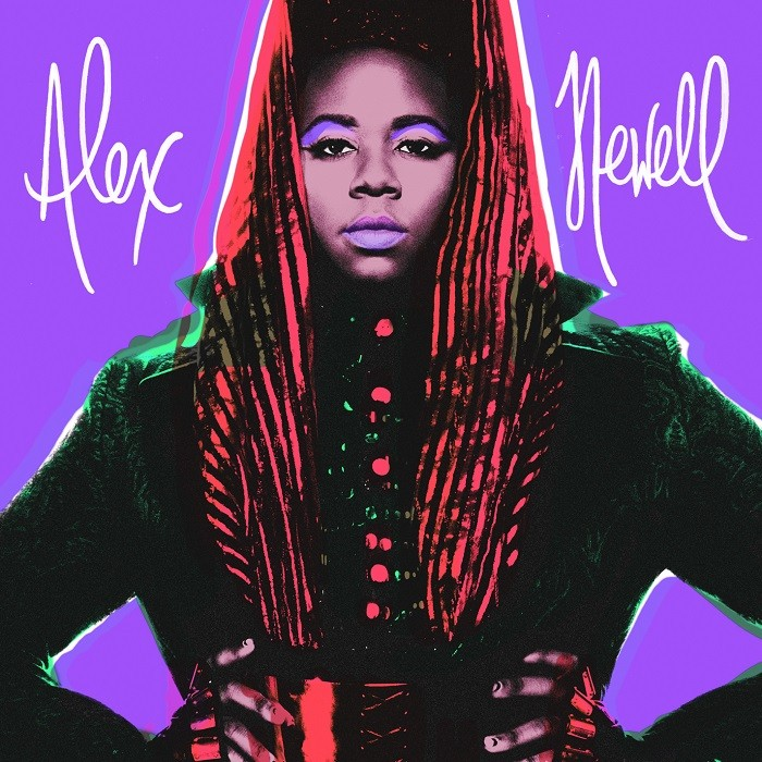 alex newell ep power
