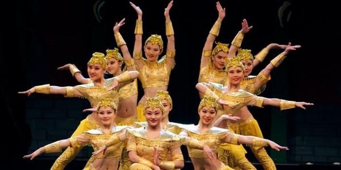 Circul National din China